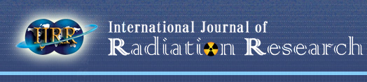 International Journal of Radiation Research